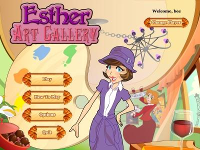 Esther Art Gallery