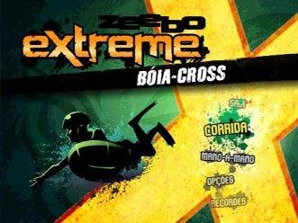 Zeebo Extreme Series