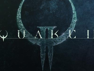 Quake 2 - Zeebo Porting