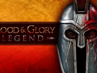 Blood & Glory 2: Legend